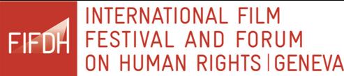 Festival du Film et Forum International sur les Droits Humains (FIFDH), Geneva, Switzerland client of Endeavour Consulting